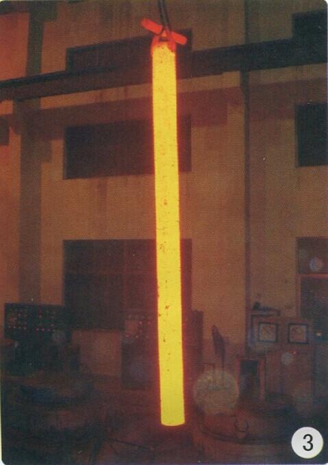 高溫合金材料SV02(核電軍工產品)